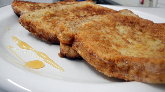 French toast!