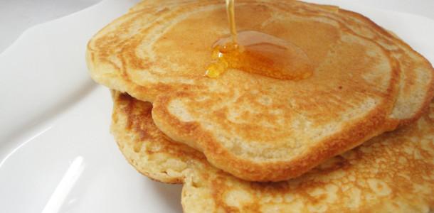 How to make Pan Cakes