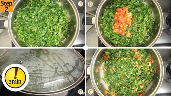 how to cook covo vegetable