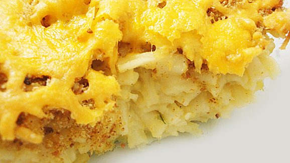 Tasty Mac n' Cheese