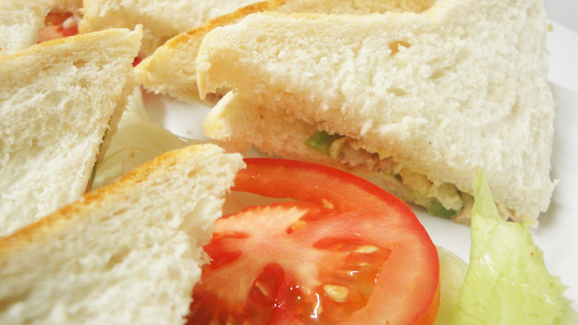 Zimbabwe-Tuna-Sandwich