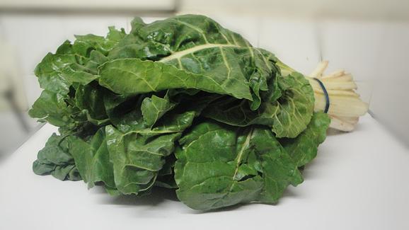 Spinach Leafy Greens