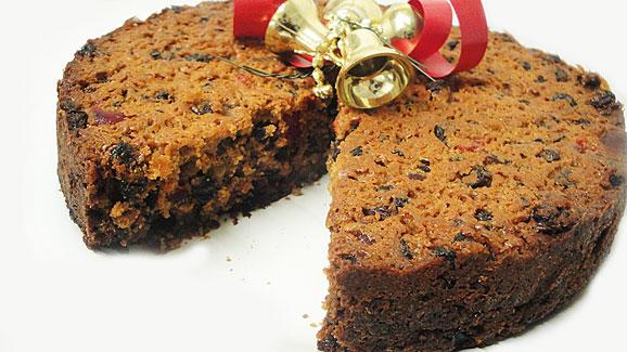 Zimbabwe-Cake-Recipes---Traditional-Fruit-Cake(s)