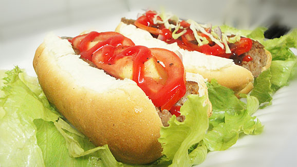 Zimbabwe-food-recipes---lunchbox-idea-hot-dog