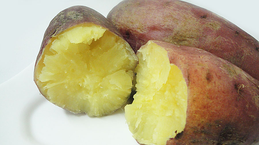How to make boiled mbambaira mabura sweet potato for Cuisine zimbabwe