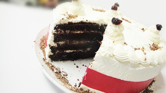 Zimbokitchen Black Forest Cake