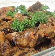 Zimbabwe beef bones recipe