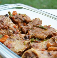 Zimbabwe-Chicken-and-Vegetable-Stew