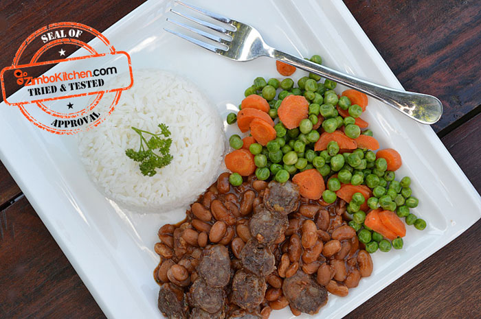 Baked-Sugar-Beans-with-Borewors