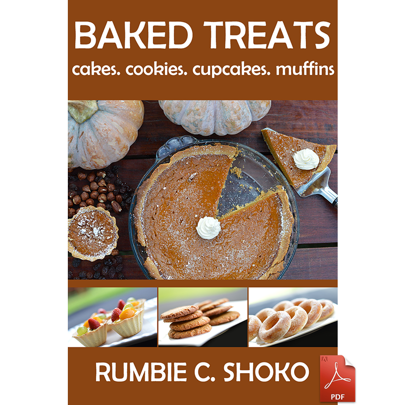 Baked-Treats