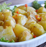 Zimbokitchen potatoes