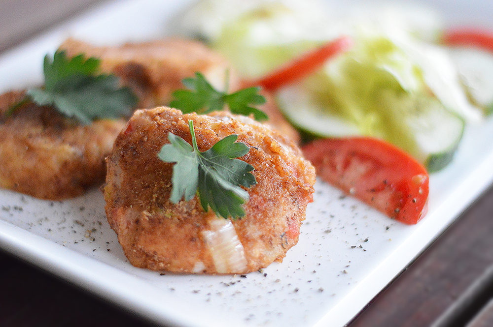 Pilchards Fish Cakes Recipe