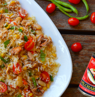 Zimbokitchen Pilchards