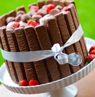 Zimbokitchen Pascall ChocTime Mallow Cake