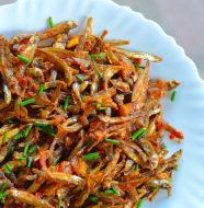 Zimbabwe matemba kapenta stew recipe