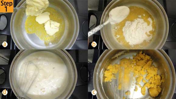 how to make ok sauce