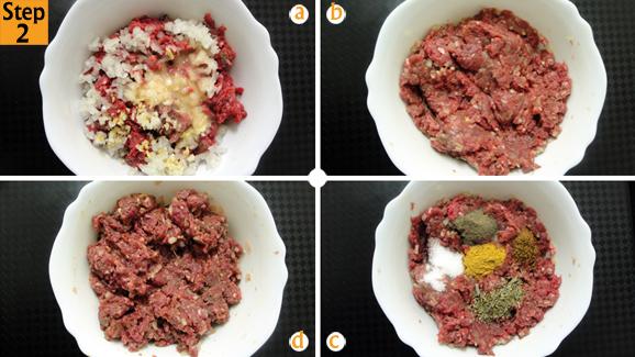 20 Minute Meat Balls Zimbokitchen Com