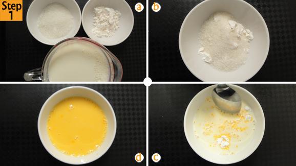 How To Prepare Custard Zimbokitchen