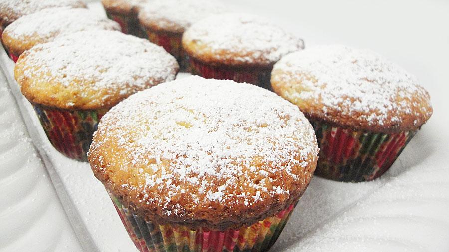 Banana muffins zimbokitchen forumfinder Choice Image